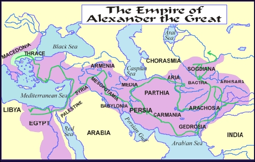 Empire of Alexa... Hellenistic Culture